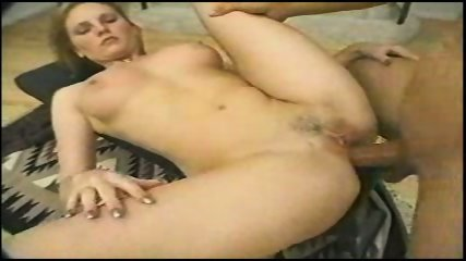 Blond babe gets fucked in the ass - scene 12