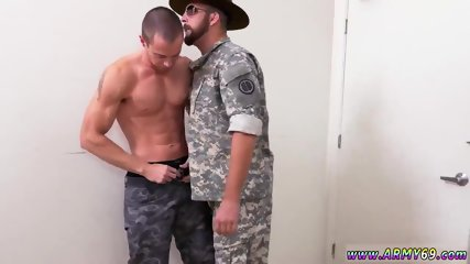 Boys self gay sex video Afterward, we get them to pound each other.