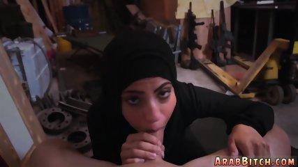 Cute arab teen porn