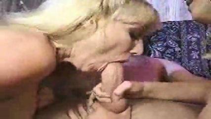 Mother and Daughter sharing Lover - scene 5