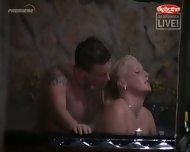 Big Brother - Sex in Pool - scene 6