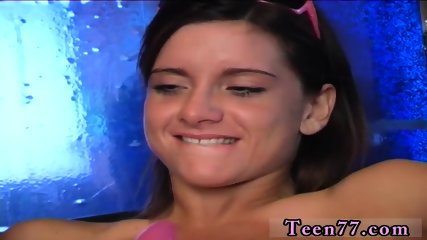 Teen solo hd and lesbian asshole fetish first time Sexy young lesbians