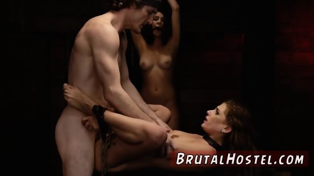 Brutal female orgasm compilation first time Two youthfull sluts, Sydney Cole and Olivia