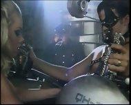 Nicole Sheridan doing great Blowjob - scene 1