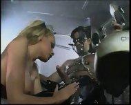 Nicole Sheridan doing great Blowjob - scene 2