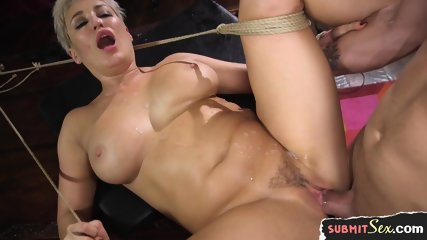 Submits anal milf to opinion