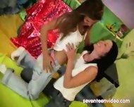 Teenage Lesbians - scene 2