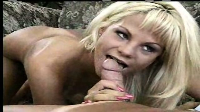 Shay Sweet Blowjob