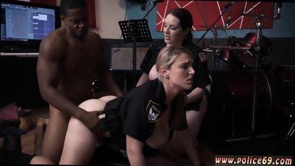 Milf fucked in car Raw video grasps cop drilling a deadbeat dad.