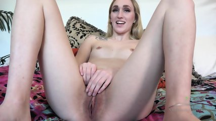 Girl with the biggest vagina