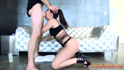 Brittany Shae loves anal sex - Brazzers
