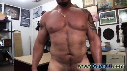 Old man gay sex