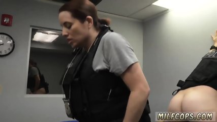 Dirty handjob milf compilation Prostitution Sting takes freak off the streets