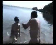 Turkish Amateur Porn - scene 9