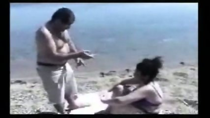 Turkish Amateur Porn - scene 1