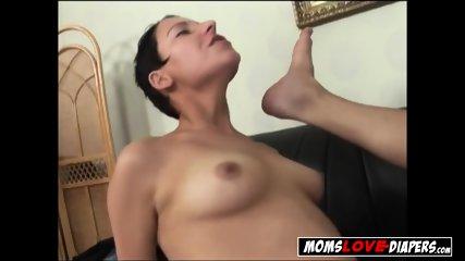 Adult Baby Porn