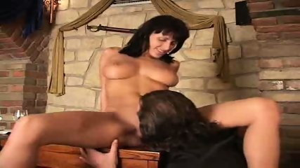Veronica Vanoza and Lover - scene 2