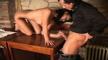 Veronica Vanoza and Lover - scene 4