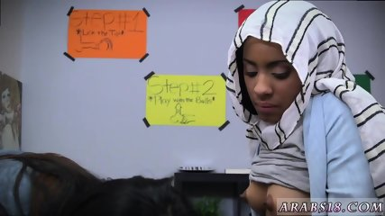Teen learns to squirt BJ Leschum s sons with Mia Khalifa