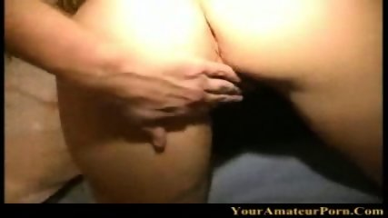 Nice Amateur Couple - scene 11