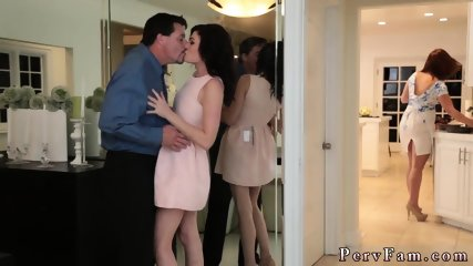 Married daddy Risky Birthday Capers With