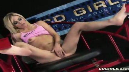 Angela Stone Solo