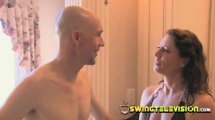 Chris pontius home porn videos