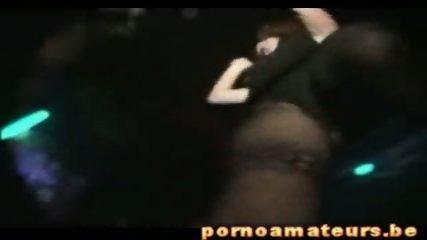Fistfuck on the Dancefloor - scene 10