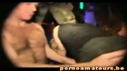 Fistfuck on the Dancefloor - scene 6