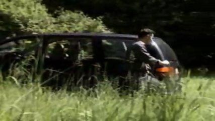 Gina Wild - Car Sex - scene 1
