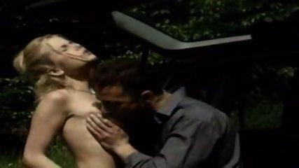 Gina Wild - Car Sex - scene 2