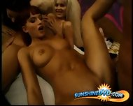 Wild Group Sex Orgy - scene 7