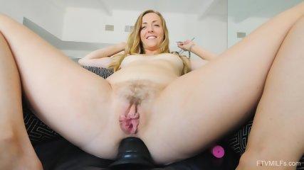 Karla Kush Sexy Flirty Afternoon