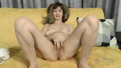 Mature Slut With Stockings