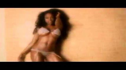Black hot Mamma dancing - scene 1