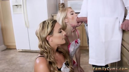 Doggystyle creampie tube
