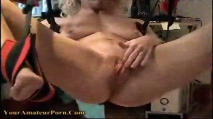 Sex Machine - scene 9