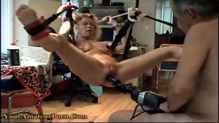 Sex Machine - scene 6