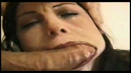 Hot Goth Chick has Anal Sex - scene 1