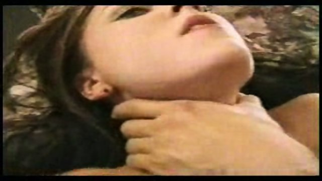 Hot Goth Chick has Anal Sex