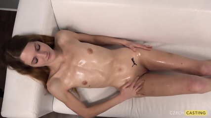 Sexy Amateur Girl At Casting