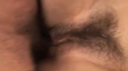 Hairy Pussy Cream Pie compilation 2