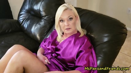 """Ms Paris and Her taboo Tales """"Mommy s Feet"""""""
