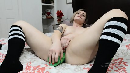 Toying Nice Pussy