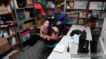 Last day office Apparel Theft