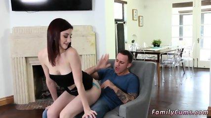 Teen anal finger VIP Stepbro Treatment