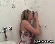 Glory Hole - Brooklyn - scene 9