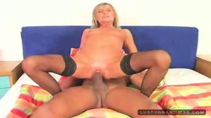 lusty grandmas via - scene 9