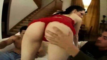 Day of hard anal Sex - scene 1