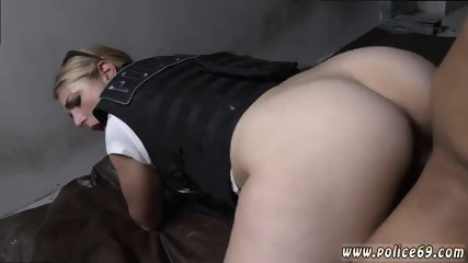 Real mom ally s compeer fuck amateur Purse Snatcher Learns A Lesboss s son